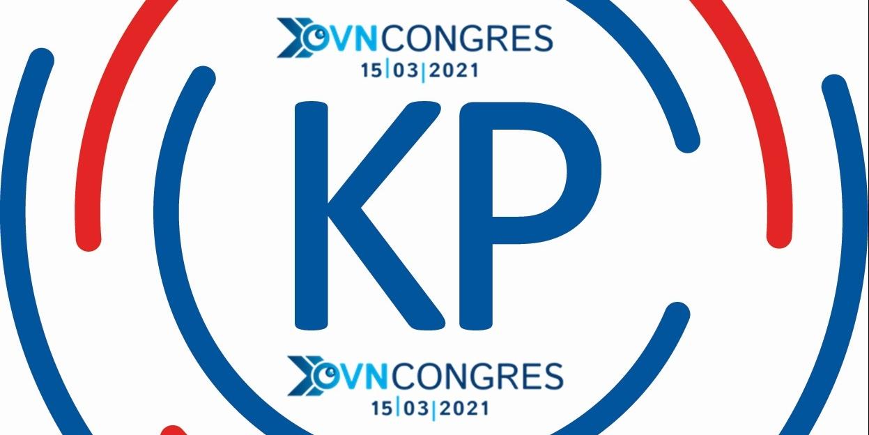 Ook met KP-vragen kun je terecht op het OVN-congres!